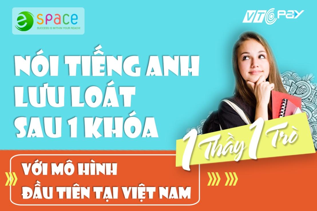 Học kèm tiếng Anh với người nước ngoài giá rẻ nhất! Tại saokhông?